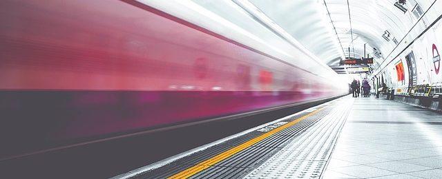 タイ高速鉄道